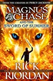 Best Book Of The Summers - Magnus Chase and the Sword of Summer Review