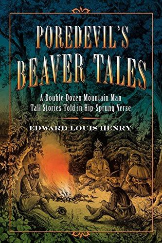 Poredevil's Beaver Tales Cover Image