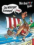 Die drei ??? Kids, Die Wikinger kommen!: Comic