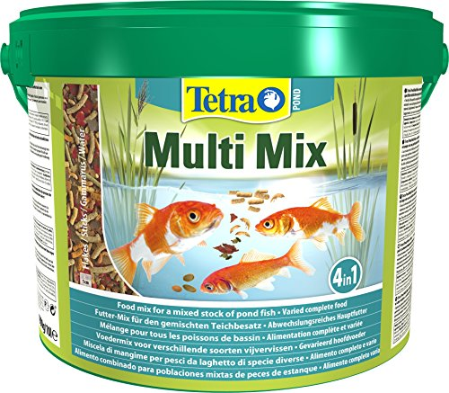 Tetra Pond Multi Mix, 10 L - 4