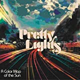 Songtexte von Pretty Lights - A Color Map of the Sun
