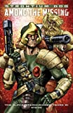 Strontium Dog: Among the Missing (The Alpha/Sternhammer Years Book 1)