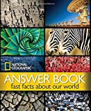 Answer Book: Fast Facts About Our World