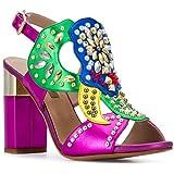 ALBANO Sandalo 2153 Fuxia