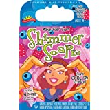 Poof-Slinky 439587 Scientific Explorers Shimmer Soap-Kit Strawberry Scent