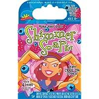 Scientific Explorers Shimmer Soap Kit-Strawberry Scent