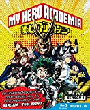 My Hero Academia St.1 (Box 3 Br) (Eps 01-13) (Ltd Edition)