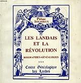 Les Landais et la Révolution