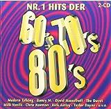 Nr. 1 Hits der 60er, 70er & 80er Jahre