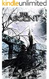 The Ascent (The Dragon Chronicles Book 2)