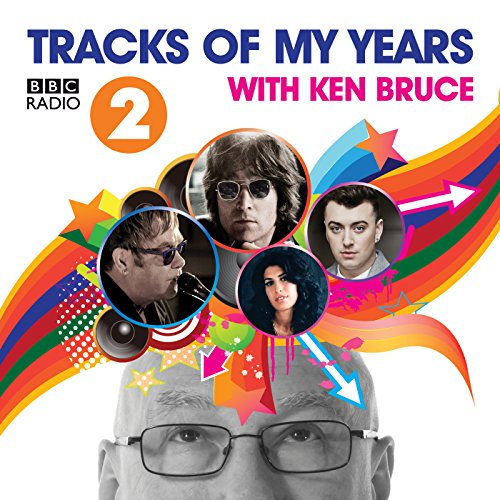 BBC Radio 2's Tracks Of My Yea...