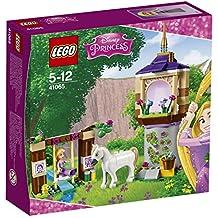 LEGO Princesas Disney - Día especial de Rapunzel (6135711)