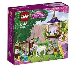 Lego 41065 - Disney Princess - Jeu de Construction - Le Jardin de Raiponce