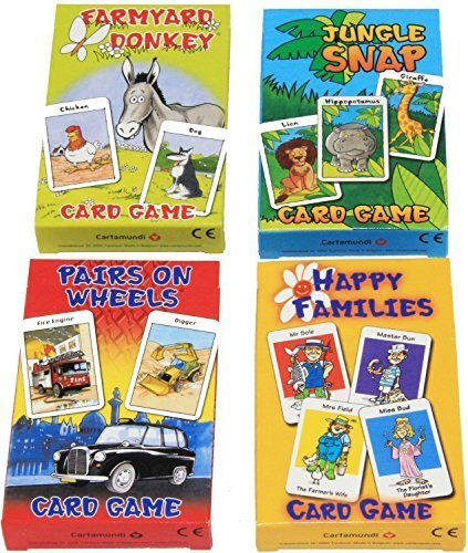 lucky-dip-four-x-card-games-for-children-4-packs-of-fun-includes-happy-families-farmyard-donkey-jung