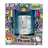 Distroller- Taza PICAZA, Multicolor (CIFE Spain 41862)