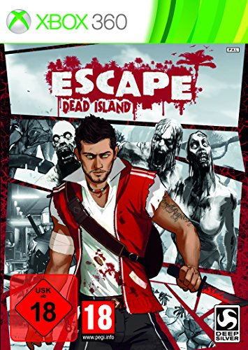 Escape Dead Island - 360 Horror Xbox