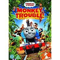Thomas & Friends - Monkey Trouble!