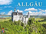 Allgäu: Deutsch/English/Français