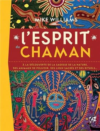 L'esprit du chaman