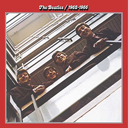 1962-1966 (Red Album) (Remastered) Red Stereo