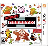 Nintendo Ultimate NES Remix