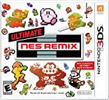 Cheapest Ultimate NES Remix (3Ds) on Nintendo 3DS