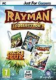 Rayman Collection - Rayman Forever + Rayman 2 : the great escape + Rayman 3 : hoodlum havoc + Rayman Origins