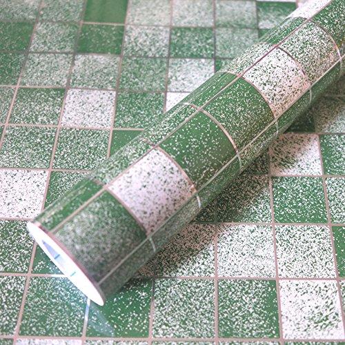 bluelover-cucina-45x500cm-mosaico-impermeabile-wall-sticker-autoadesivo-di-alluminio-anti-olio-carta