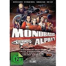 Mondbasis Alpha 1 - Die Spielfilme-Box