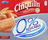 Chiquilin Galletas - Paquete de 11 x 525 gr - Total: 5775 gr