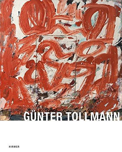 Günter Tollmann: Katalogbuch zur Ausstellung in Gelsenkirchen, Kunstmuseum, 27.11.2011-22.12.2012