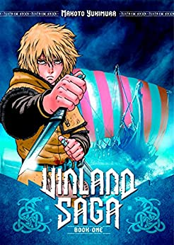 Vinland Saga Vol. 1 von [Yukimura, Makoto]