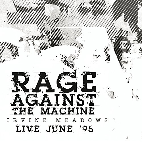 Irvine Meadows (17 June '95) [...