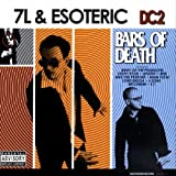 Songtexte von 7L & Esoteric - DC2: Bars of Death