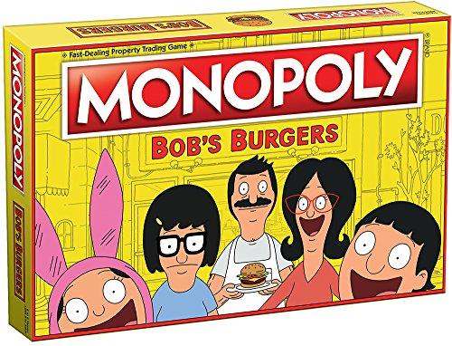 Monopoly – Bob's Burgers