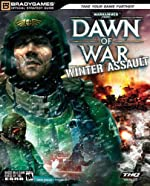 Warhammer® 40,000 - Dawn of War ?? Winter Assault? Official Strategy Guide de BradyGames