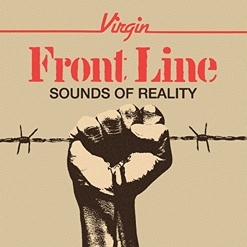 Virgin Front Line: Sounds Of R...