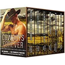 Cowboys Forever (Cowboy Up Box Set Book 3) (English Edition)