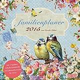Carola Pabst: Familienplaner 2015