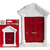 Hoolaroo VIP Elf Elf Door- VIP Elf Christmas Accessory