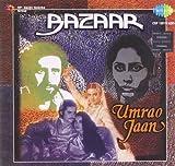 #5: Umrao Jaan/Bazar