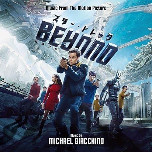 Preisvergleich Produktbild Star Trek Beyond [+1 Bonus]