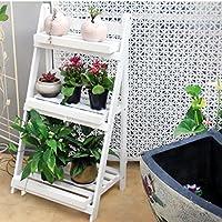 Amazon.it: porta piante da interno - Scaffali porta piante: Casa e cucina