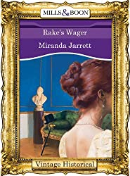 Rake's Wager (Mills & Boon Historical)