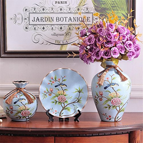 keramik-vase-mit-blumen-kreative-europaische-drei-sets-home-living-room-dekoration-heiraten-geschenk