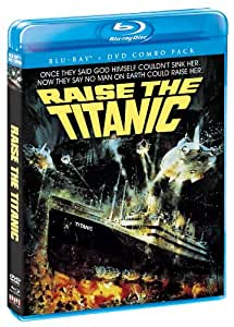 Raise the Titanic [Blu-ray] [1980] [US Import]