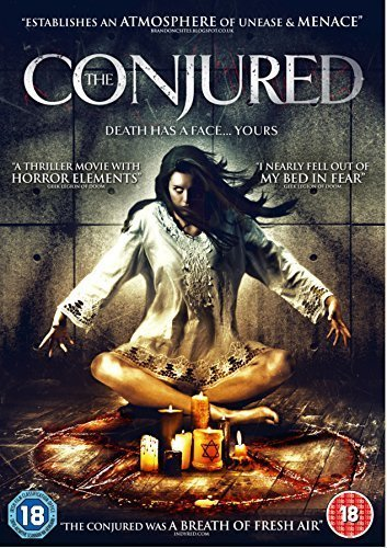 The Conjured [DVD]
