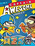 Best Little Simon Kid Books - Captain Awesome 4 Books in 1! No. 2: Review