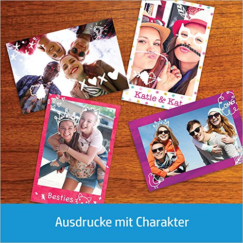 HP Sprocket Fotodrucker - 6
