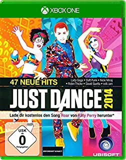 Just Dance 2014 - Microsoft Xbox One (B00DB6ZMX0) | Amazon Products